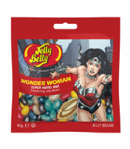 Jelly Belly Jelly Bean Wonder Woman Super Hero Mix 60g